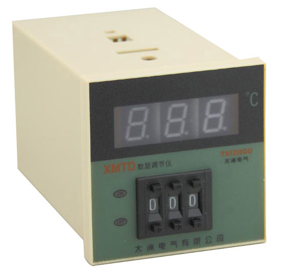 xmtd数显调节仪,温控仪