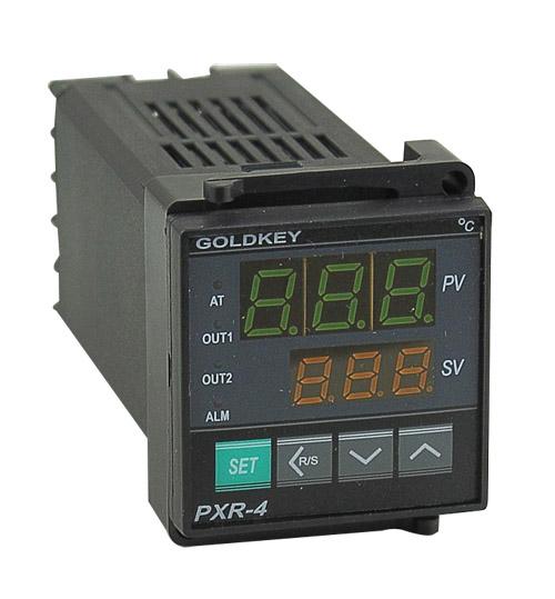 pxr-4数字温控表,温控仪